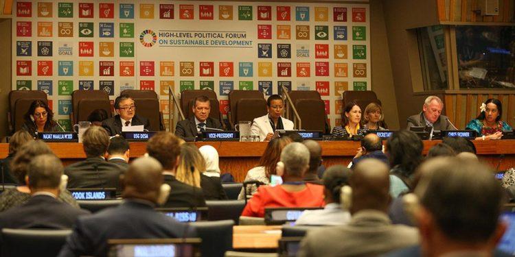 Selon les Nations-Unies, la situation mondiale au regard des Objectifs de Développement Durable s'est globalement détériorée depuis 2015. PH: DR
