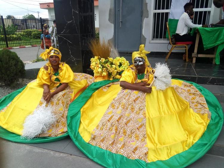 Photo: AfrikiPresse