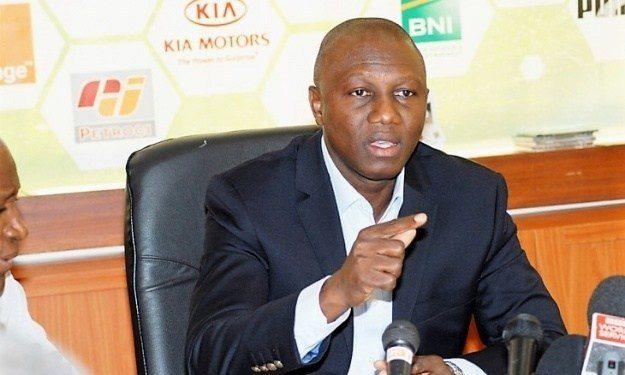 Sory Diabaté. Photo: DR