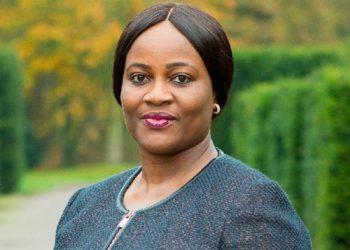 Chinelo Anohu directrice du Forum pour l'investissement en Afrique. Photo: Alwihdainfo