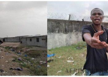 Les habitants de la zone aéroportuaire accusent le silence des autorités municipales de la commune de Port-Bouet
