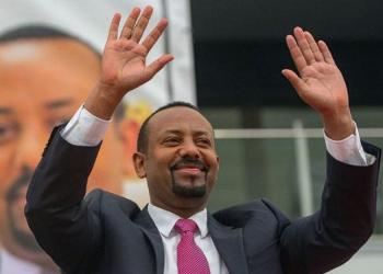 archives somalia.org: le Premier ministre Ethiopien, Ali Abiy Ahmed