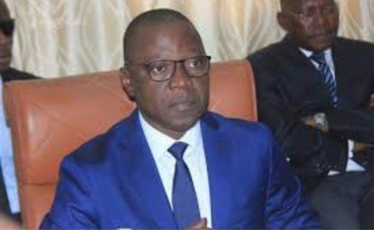 abidjan.net: Le Ministre des Transports,Amadou KONÉ