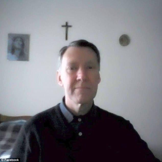 religieuse catholique