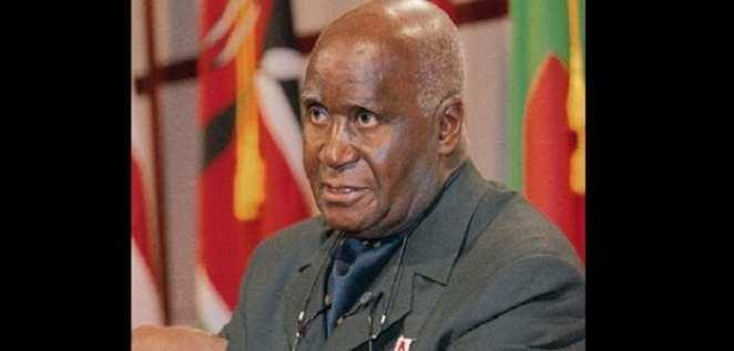 Zambia: Former President Kenneth Kaunda Hospitalized!   How Africa News