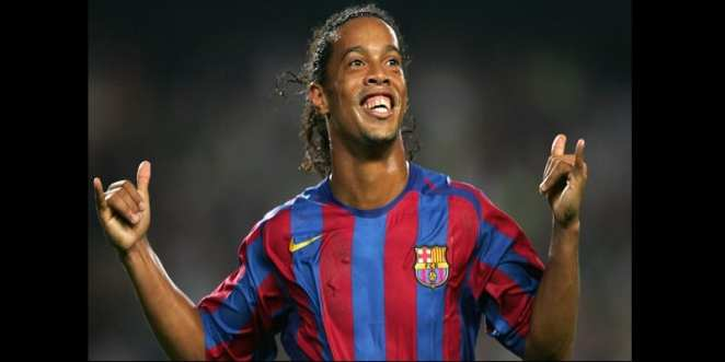 These famous footballers have nicknames more popular than their real names