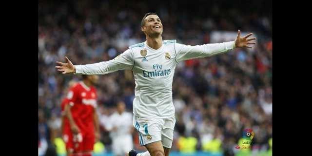 Football: voici les 10 incroyables records battus en 2017 (photos)