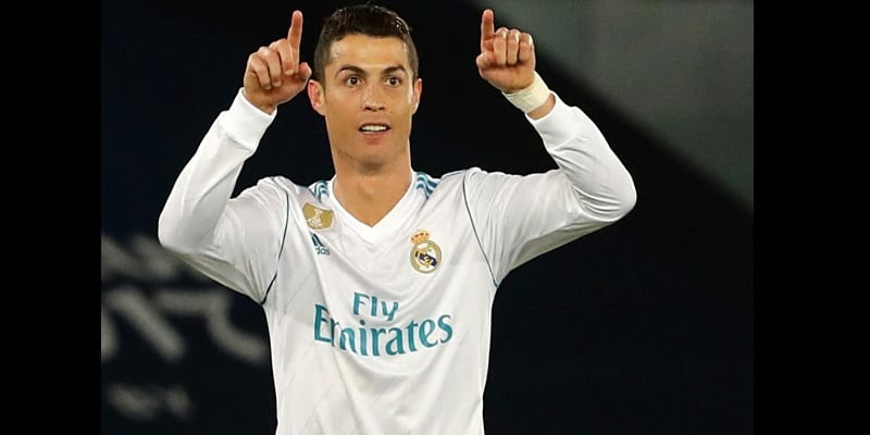 Football: le top 10 des footballeurs les mieux payés en 2018, Cristiano Ronaldo est 6e
