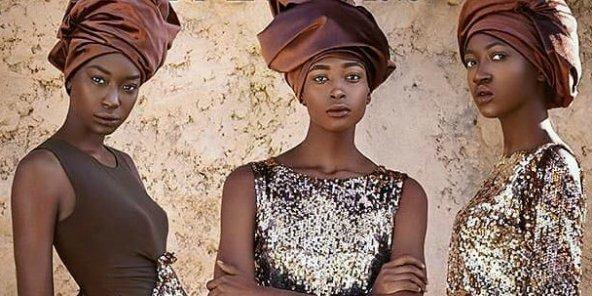 Sénégal : Ouverture de la 16e édition du Dakar Fashion Week