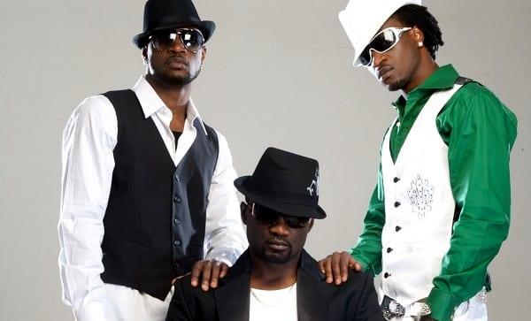 P-Square: Their older brother Jude Okoye makes a shocking revelation