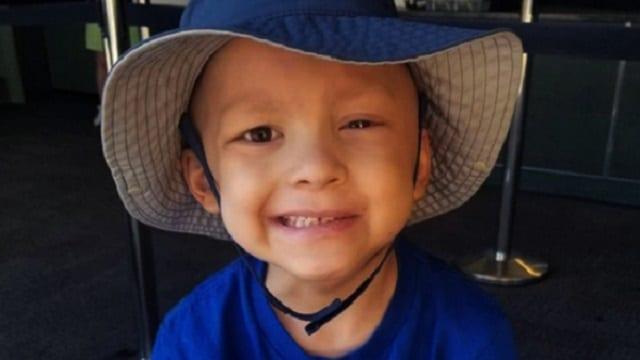 USA: A 5 ans, il prépare ses propres funérailles avant sa mort