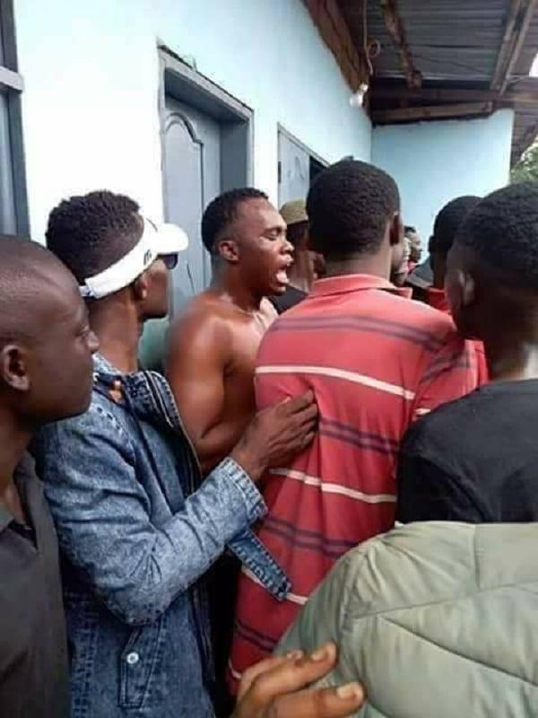 Cameroun: une mère offre la tête coupée de sa fille à un restaurateur