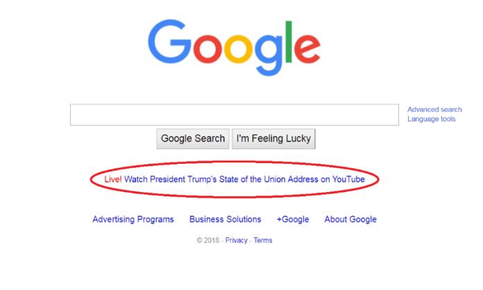 USA: Trump accuse injustement Google d'avoir favorisé Obama