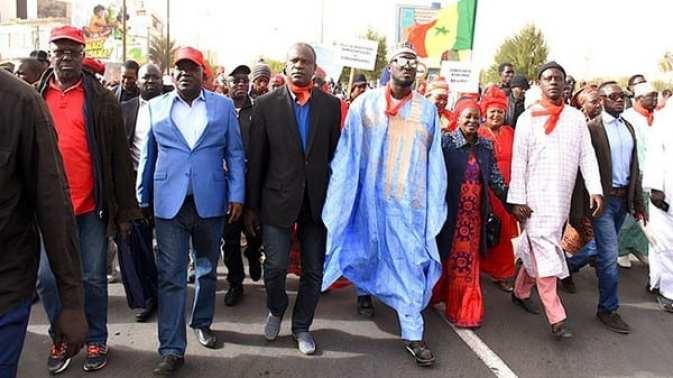 Liberté d'expression: La Fondation des médias pour l'Afrique de l'Ouest épingle le Sénégal