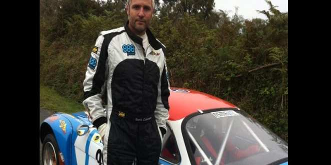 Discover 5 famous footballers who have started racing (photos)