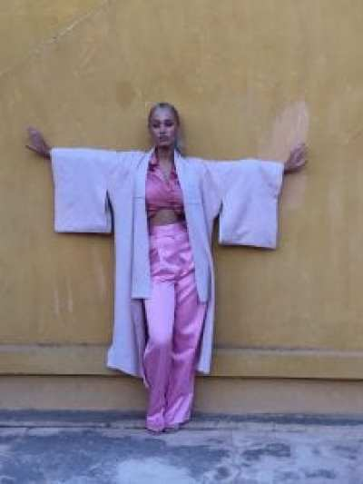 L'architecture marocaine magnifiée dans«Fade Away»,le  dernier clip de DJ Boddhi Satva