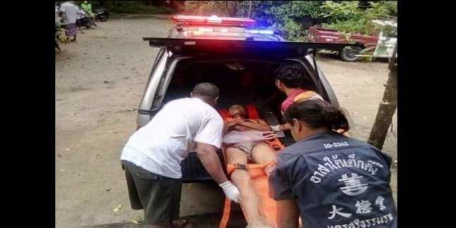 Thaïlande: Fatigué dâ??être rejeté par les femmes, il se coupe le pénis (photos)