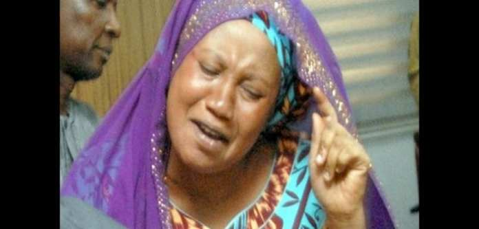 Nigeria: Une fausse première dame arrêtée