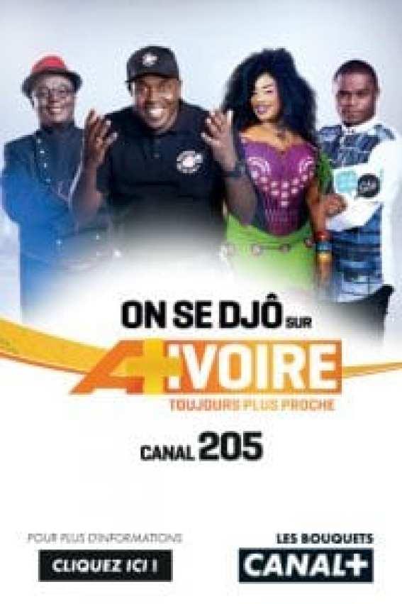 Le Groupe Canal+ lance la chaine A+ IVOIRE spécialement pour la Côte d'Ivoire