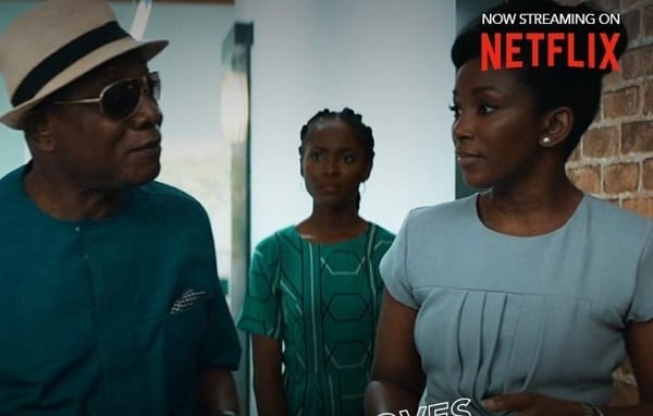 Genevieve Nnaji devient officiellement la première milliardaire de Nollywood