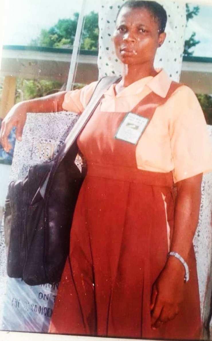 Ghana: Une femme de 41 ans retourne sur les bancs pour réaliser son rêve