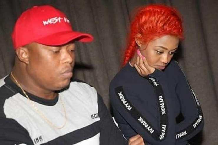 Afrique du Sud : une chanteuse populaire battue en direct sur Instagram par son petit ami (Vidéo)