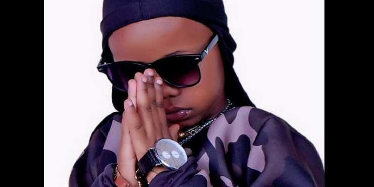 Ouganda : le gouvernement met en garde un jeune rappeur de 7 ans (photos)
