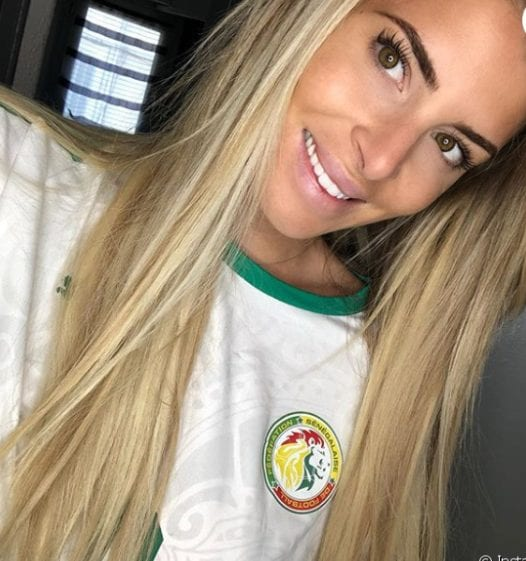 CAN 2019: Mbaye Niang's wife assaulted by Algerians