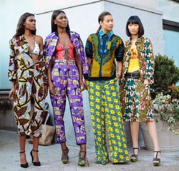 Made In Africa - Quel avenir pour la mode africaine?