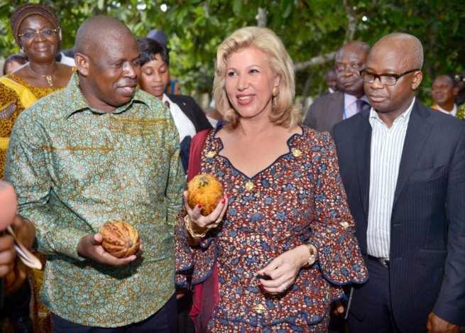 Économie: Le cacao ivoirien est en danger