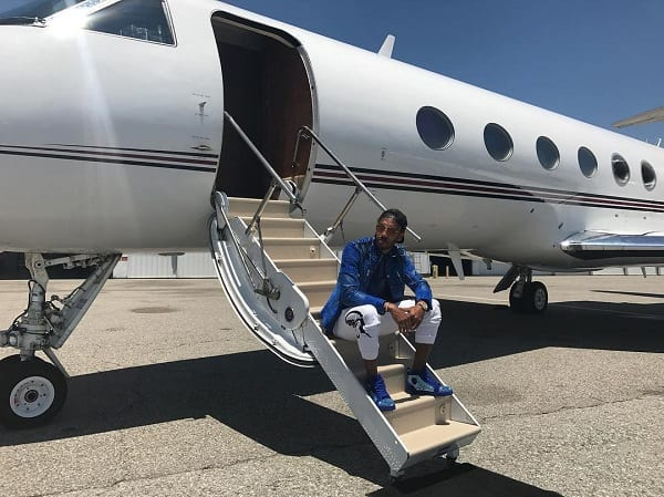 Samuel Eto'o and 3 other African footballers who have private jets