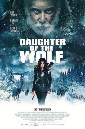 Daughter Of The Wolf