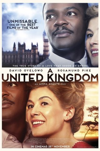 a-united-kingdom