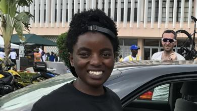 Photo of Rwanda: the first female mechanic specialized in cycling