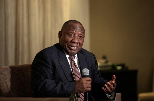 Photo of President Ramaphosa suspends the head of the tax authorities