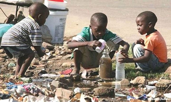 Cholera epidemic kills 50 people in Nigeria
