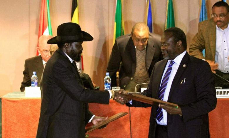 Photo of Overwhelming UN Report on South Sudan