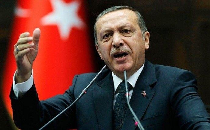 Erdogan alludes to deployment of troops in Libya