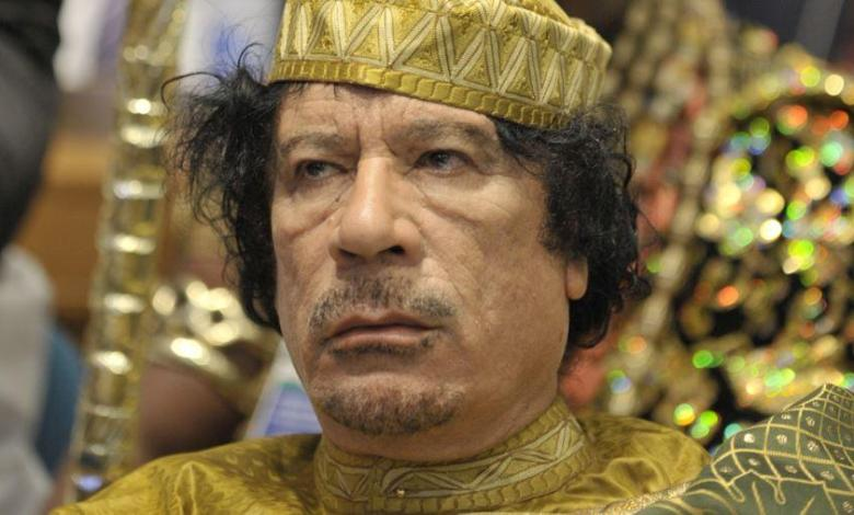 "Photo of Libya: People regret Gaddafi! Life turned into ""hell"""