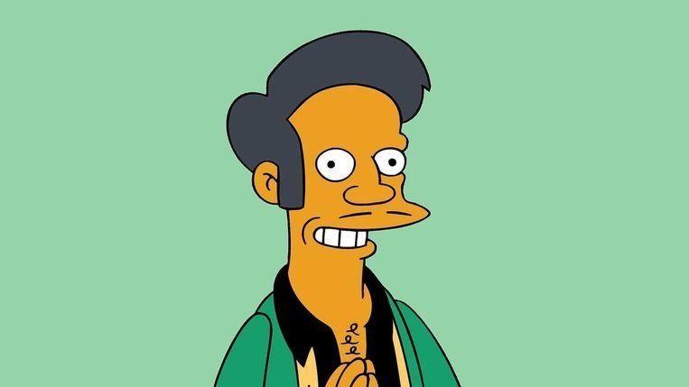 Photo of After all the controversy: 'The Simpsons' deletes character Apu