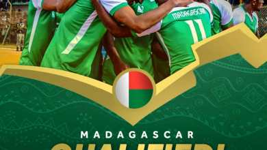 Photo of CAN 2019: Madagascar qualified for the first time in its history