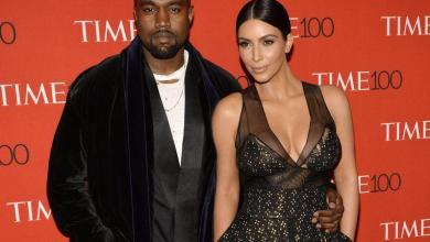 Photo of Kim Kardashian shares excerpt from a book that predicts coronavirus