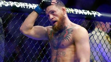 Photo of Conor McGregor gets six months driving ban and penalty