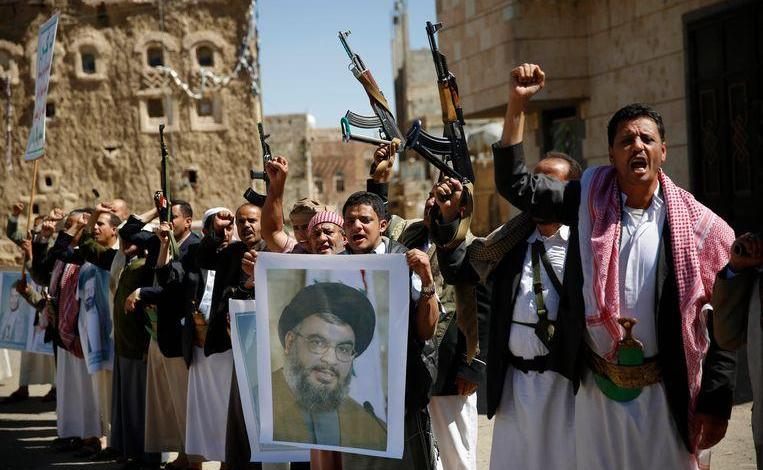 Photo of More than 50 Houthi rebels killed in fighting in Yemen