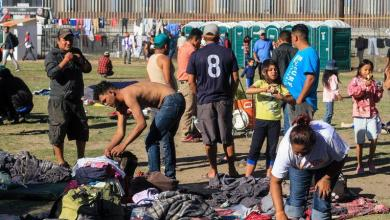 Photo of US may return some asylum seekers without seeing a judge