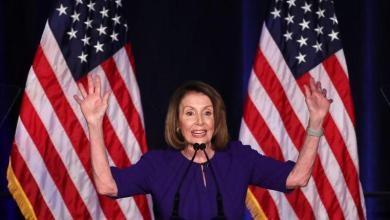 "Photo of From ""morbidly obese"" to ""sick woman"": another brawl between Trump and Pelosi"