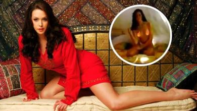 Photo of Intimate video of journalist Angie Perez causes sensation