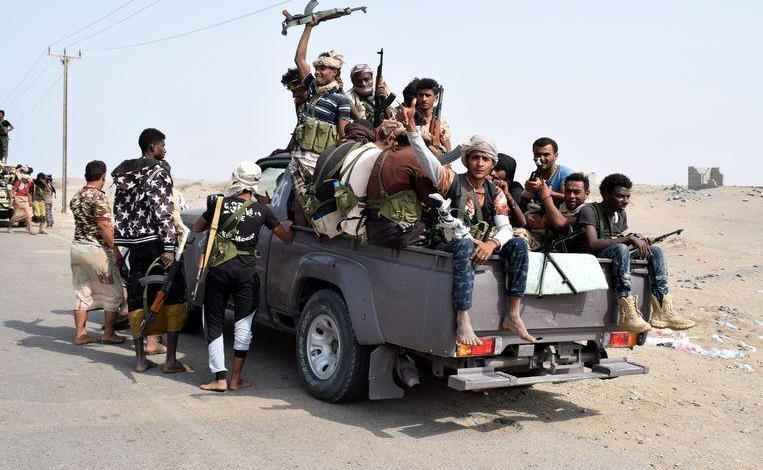 Photo of Heavy fighting in Yemen despite willingness to armistice