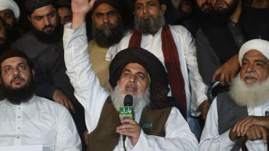 Photo of This is the Pakistani hate preacher who wants to kill Asia Bibi