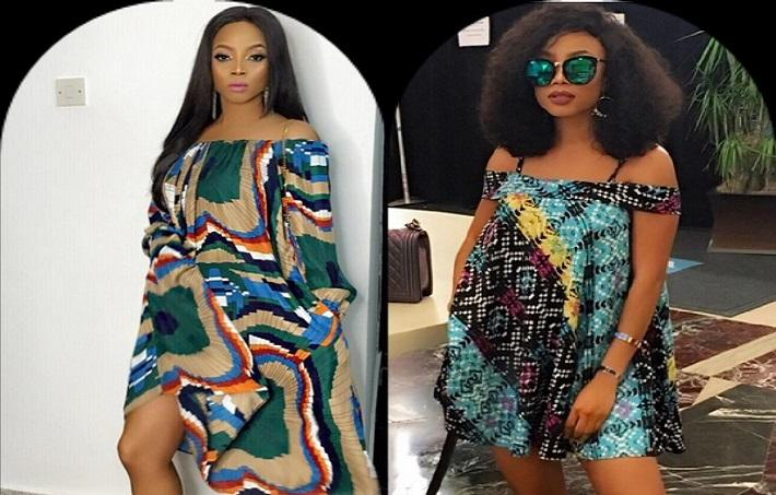 Photo of Black and chocolate men are not attractive  – Toke Makinwa
